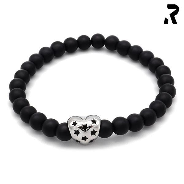 Armband Black Love